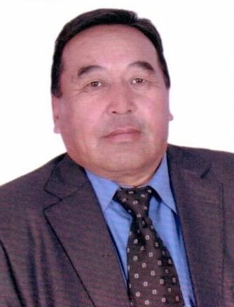 Нурбаев Жуманазар 2015-жылдын мыкты жетекчиси