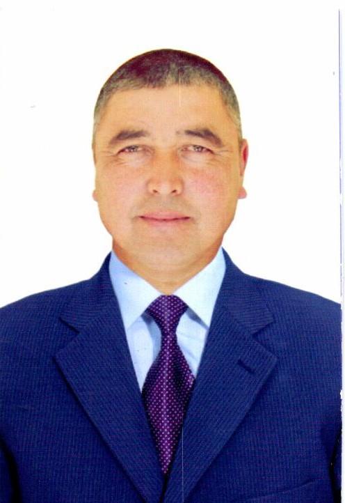 Сулайманов Тайырбек 2015-жылдын мыкты маданият кызматкери